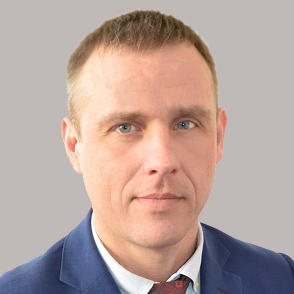 Аракчеев Николай Павлович
